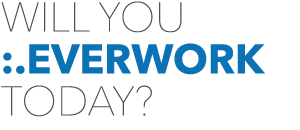 DO YOU :.EVERWORK TODAY?